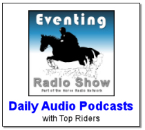 Eventing Radio Daily Podcasts