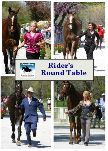 Riders Round Table