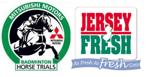 Badminton and Jersey Fresh Horse Trials