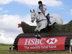 Stuart Tinney (Photo Credit:  eventingnation.com)