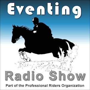 438 by Bit of Britain – Liz & Paul – Richard Picken Improving Your Show Jumping, CIC vs. CCI, GB vs. US Levels