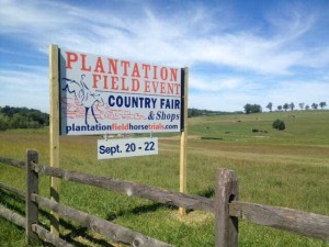 PlantationField2012Sign