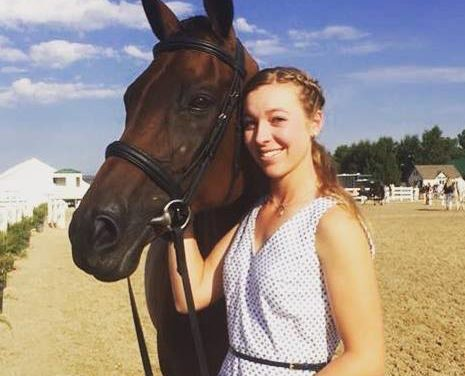 423 by Bit of Britain – Joe & Max – Henley Reports on EMTC's 1st Class, Young Rider Madeline Backus, Warm Up Fence Etiquette