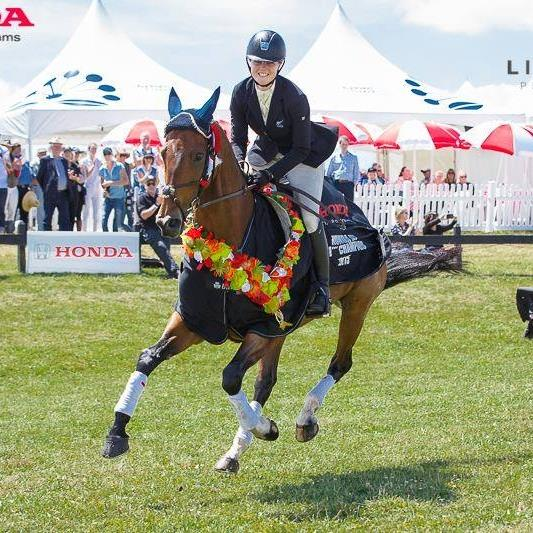 435 by Bit of Britain – Joe & Max – Puhinui CCI3 Star Winner Thompson, Linstedt on , USEA Convention Wrap Up