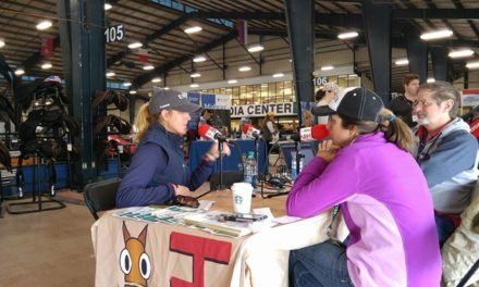 HITM 04-28-2017 by Kentucky Performance Products – Weatherbeeta Rolex Coverage, Allison Springer, Tik Maynard and More