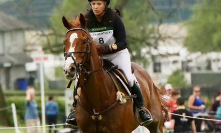New FEI Event for Canada, Katie Ruppel – #476 by Bit of Britain with Max & Joe