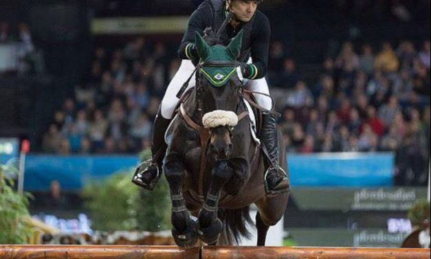 ERA of NA Exectutive Director Helen Murray, Indoor Eventing With Fonseca, Boyd Martin – #487 by Bit of Britain