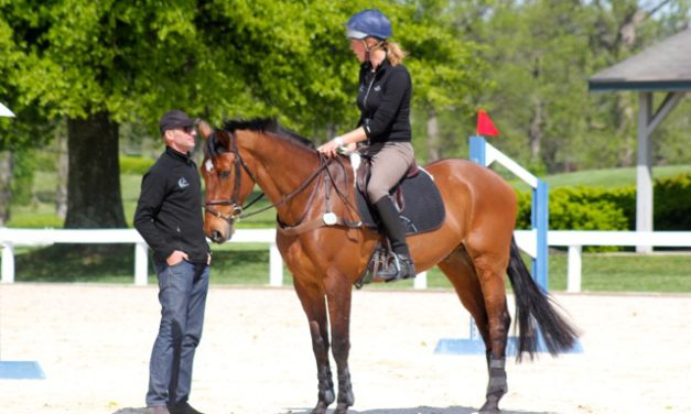 Team USA Coach Duvander, Tryon 2018 WEG Volunteer Info – #491 by Bit of Britain